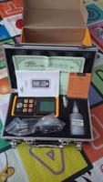 希玛手持式超声波测厚仪 含检测报告耦合剂 AR850+