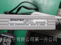 爱德光功率计 日本ADCMT8230手持式光功率计 光波长计 ADCMT8230