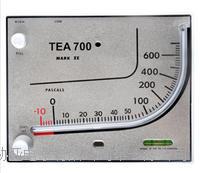 TEA700净化室红油斜管压差计 养殖 微压差表 液压式负压表 TEA700