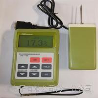 纺纱水分仪 棉布水分仪 布匹水分测定仪 食品水份仪 SK-100