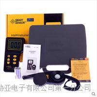 希玛便携式数字照度计 手持式光照计 AR823