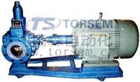 RBZ-40,RBZ-63,RBZ-100,RBZ-125人字齿轮油泵装置