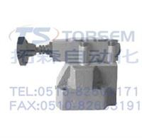 DR20-1-30B/100Y,DR20-1-30B/100YM,先导式减压阀