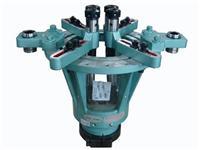 多轴器 SWU型圆型