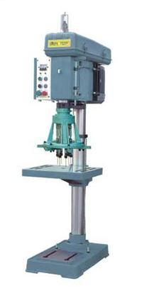 立式导螺杆变频自动多轴攻牙机 JDM-25(BP)