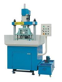 单机头龙门钻孔机(多轴钻孔机)  BK600-90L-1