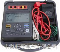 高压绝缘数字兆欧表  YZ5000型