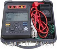 高压数字兆欧表 YZ2500型
