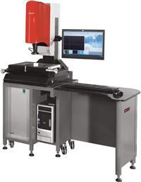 怡信Easson高精度0.01μ影像測量儀 EV-2515