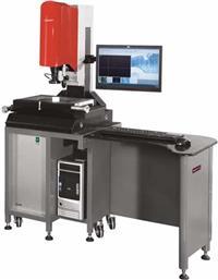 怡信Easson 高精度0.01μ影像测量仪 EVM-3020T ZNC(探针)