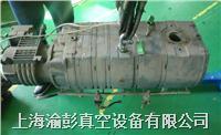 ALCATEL阿爾卡特ADS602真空泵維修保養,EDWARDS(愛德華)GV600真空泵維修保養