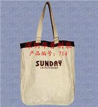 16安帆布袋 714