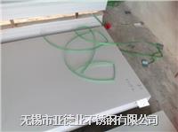 201 /1.2*1000*2000不锈钢薄板