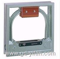 250*0.02 mm 框型水平仪 进口水平仪 精密方形水平仪 日本理研RSK 250*0.02