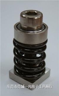 SJ50 电批扭力测试仪用 缓冲座 扭力测试头 扭力计测试座 SJ50