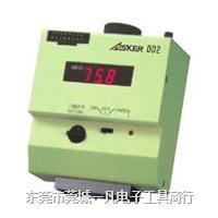 DD2-D型硬度计 电子橡胶硬度计 ASKER DDS-D型 日本ASKER 高分子 DD2-D型