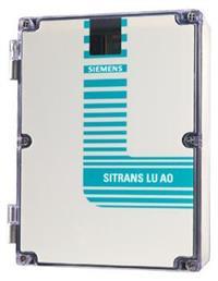 西門子模擬輸出組件SITRANS LU AO SITRANS LU AO