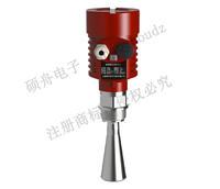 智能型脈沖高頻雷達液位計 SZRD806