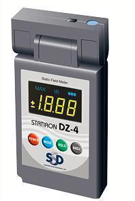 日本SSD静电测试仪ZD4 DZ4