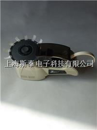 日本优质素 ZCUT-8转盘胶纸机