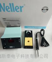 德国WELLER威乐WSD81数显电焊台 无铅焊台 大功率、高回温速度、智能控制、数字控温焊台