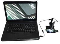 手持式测量视频显微镜E150 E150