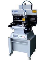 半自动印刷机 半自动印刷机