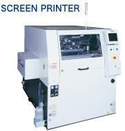 松下印刷机SPG SPG