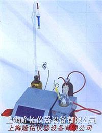 KF-412卡尔费休自动水份测定仪KF-412 KF-412