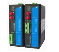 4-20mA多通道電流量信號光纖通訊