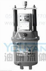 YT1-18ZB/2,YT1-25ZB/4,YT1-25ZC/4,YT1-45Z/4,YT1-45Z/5,YT1-45Z/6,YT1-90Z/6,液压推动器