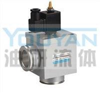 GYC-JQ16/KF,GYC-JQ16/KF,GYC-JQ16/KF,GYC-JQ系列高真空电磁压差式充气阀 GYC-JQ16/KF,GYC-JQ16/KF,GYC-JQ16/KF,