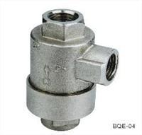 BQE-01,BQE-02,BQE-03,BQE-04,快排阀 BQE-01,BQE-02,BQE-03,BQE-04,
