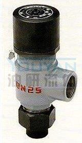 A21Y-100P-DN10,A21Y-100P-DN15,A21Y-100P-DN20,A21Y-100P-DN25,弹簧微启式外螺纹安全阀 A21Y-100P-DN10,A21Y-100P-DN15,A21Y-100P-DN20,A21Y-