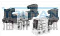 3KB310,3KB320,3KB330,3KB340,3KB350,先导型5通电磁阀