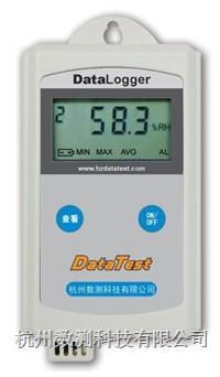 高精度温湿度记录仪 DT-TH100PRO