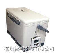 药品冷藏箱GPRS温度监测系统