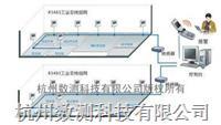 RS485一线式温湿度系统