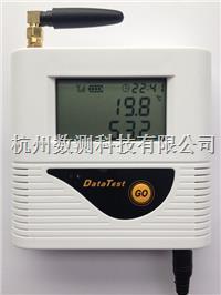 温湿度短信报警器