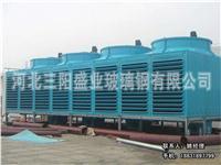 方形逆流式标准型、中温型、高温型玻璃钢冷却塔 FBLSSD