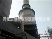 供应电厂脱硫