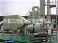 YHSJ型系列干法吸附酸性废气净化器价格