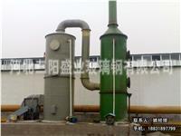 氨氮吹脱塔安装