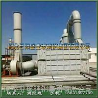 碳纤维布吸收塔吸附塔厂家 YHWFL