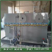 YJW卧式废气吸收净化塔净化塔厂家 FNJS-100型
