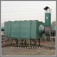 销售YHWFL系列活性碳纤维有机废气净化器 YHWFL