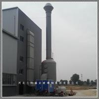 销售BFN系列玻璃钢高浓度酸雾净化塔