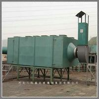 YHWFL系列活性碳纤维有机废气净化器吸附塔厂家