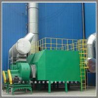 活性碳纤维有机气体吸附装置吸附塔厂家 YHWFL