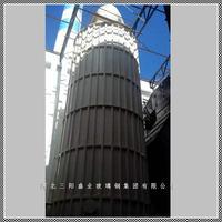 钢厂脱硫介绍